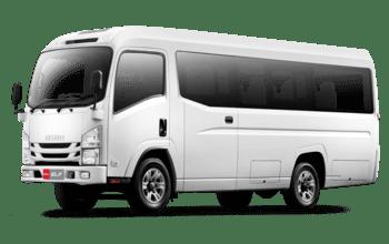 Bali-Wijaya-Trans-Isuzu-ELF-Long