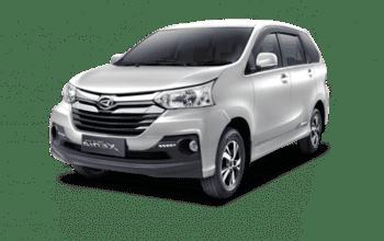 Bali Wijaya Trans Rental Daihatsu Xenia