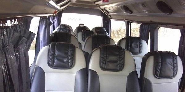 Travel Executive Malang - Denpasar Harga Murah