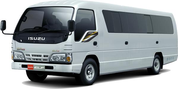 Travel Executive Banyuwangi - Denpasar Harga Murah
