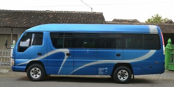 Travel Executive Denpasar - Jember Harga Murah