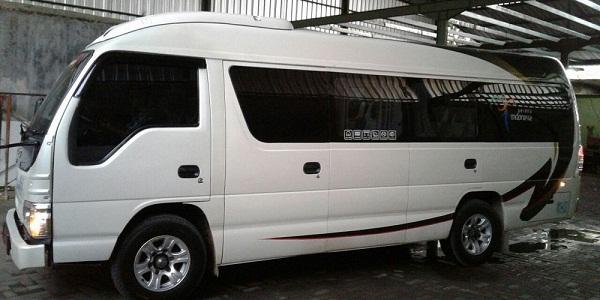 Travel Executive Surabaya - Denpasar Harga Murah