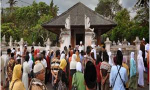Paket Tour Wisata Wali Pitu Bali