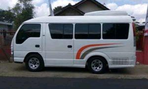 Travel Pagi Denpasar Banyuwangi Murah