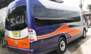 Travel dari Denpasar ke Lumajang