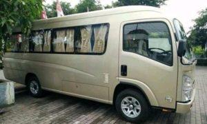 Travel dari Jember ke Denpasar