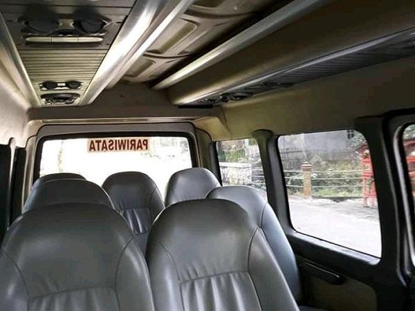 Travel dari Jember ke Denpasar 2