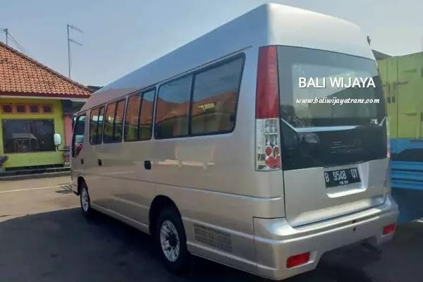 Travel dari Lumajang ke Denpasar Bali