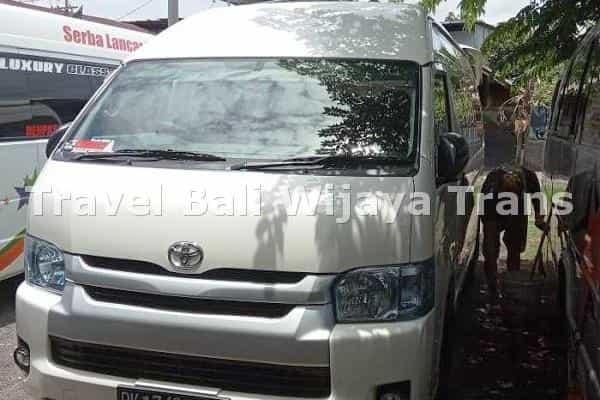 Travel Bali Wijaya Trans - Travel Solo Surabaya - Harga