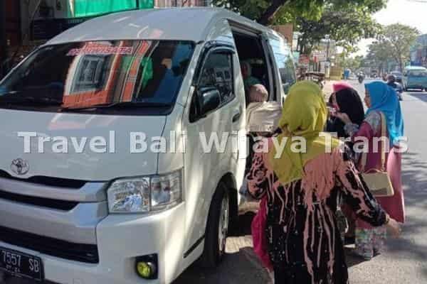 Travel Bali Wijaya Trans - Travel Solo Surabaya - Jadwal