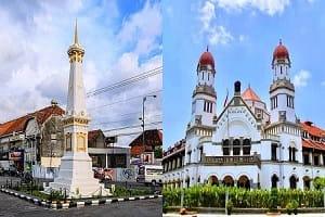 Travel Jogja Semarang - Travel Bali Wijaya Trans - Featured