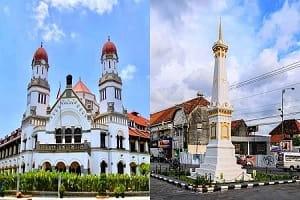Travel Semarang Jogja - Featured Icon