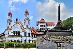 Travel Semarang Malang - Featured Icon