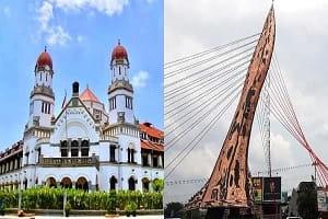 Travel Semarang Solo - Featured Icon