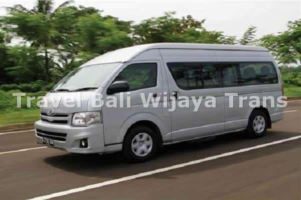 Travel Solo Jogja - Harga