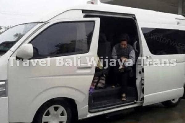 Travel Solo Jogja - Jadwal