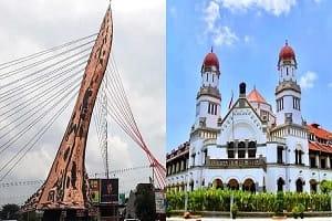 Travel Solo Semarang - Featured Icon