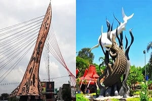 Travel Solo Surabaya - Featured Icon